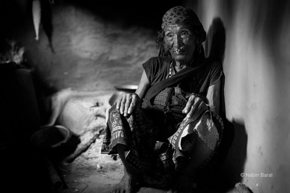 Dura Woman